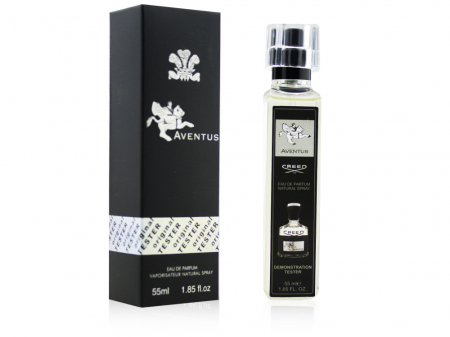 Тестер Creed Aventus EDP 55мл