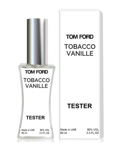 Тестер 60мл Tobacco vanille Tom Ford