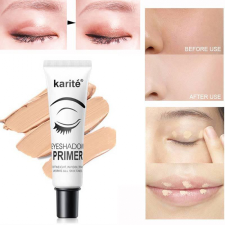 Основа под макияж Karite Eye Primer Matte Base Long Lasting Eyeshadow