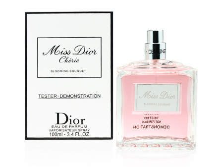 Тестер Miss Dior Cherie Blooming Bouquet Christian Dior EDP 100мл