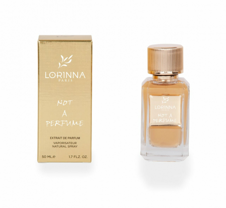 Cелективный мини-парфюм 50 мл Lorinna Paris Not A Perfume