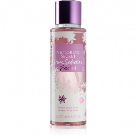 Спрей для тела Victoria's Secret Pure Seduction Frosted 250мл