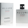 Chanel Allure Homme Sport EDT 100мл