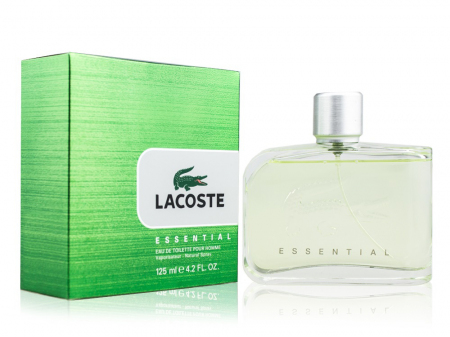 Essential Lacoste Fragrances Pour Homme EDT 125мл