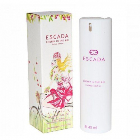 Мини-парфюм 45мл Escada Cherry In The Air