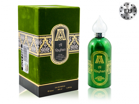 (EU) Attar Collection Al Rayhan EDP 100мл