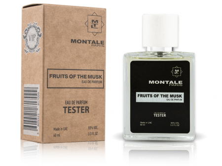 Мини тестер Montale Fruits of the Musk EDP 60мл