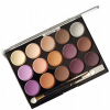 Тени для век DoDo Girl Absolutely Matte Eyeshadow 15 Color тон 02