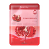 (Корея) Тканевая маска FarmStay Visible Difference Pomegranate Mask Pack